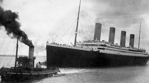 Câu chuyện bí ẩn của 6 người Trung Quốc sống sót sau thảm họa chìm tàu Titanic - Ảnh 1