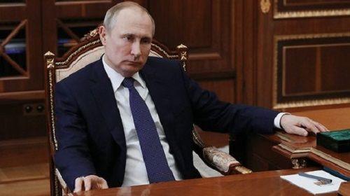 Ông Putin: Nếu Mỹ tiếp tục không kích Syria, thế giới sẽ gặp hậu quả nghiêm trọng - Ảnh 1