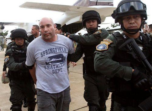 3 cựu binh Mỹ bị kết án vì làm 'sát thủ' cho bố già mafia ở Philippines - Ảnh 1