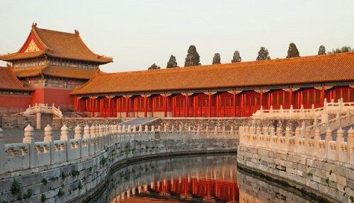 Trung Quốc thiếu chỗ trưng bày kho báu từ Tử Cấm Thành - Ảnh 1
