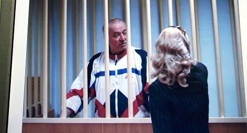 Vụ đầu độc Skripal: Phái viên Nga tại OPCW vạch trần '8 lời nói dối của Anh' - Ảnh 1