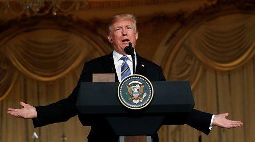 Tổng thống Trump cảnh báo hủy hội nghị thượng đỉnh với Triều Tiên - Ảnh 1