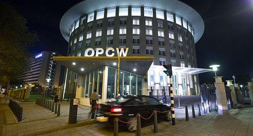 Vụ Skripal: Nga gửi hàng loạt câu hỏi tới Tổ chức Cấm Vũ khí Hóa học - Ảnh 1