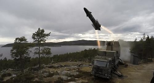Dữ liệu hệ thống tên lửa bí mật bị rò rỉ, Bộ Quốc phòng Thụy Điển bối rối  - Ảnh 1