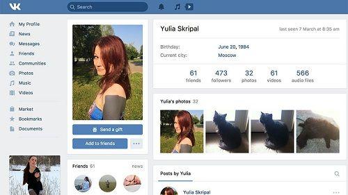 Vụ đầu độc Skripal: Con gái truy cập mạng xã hội trong tình trạng nguy kịch? - Ảnh 1