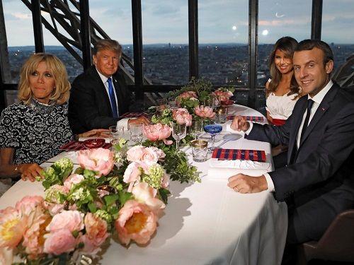 Bên trong nhà khách Tổng thống Mỹ - 'khách sạn sang chảnh nhất thế giới'  - Ảnh 7