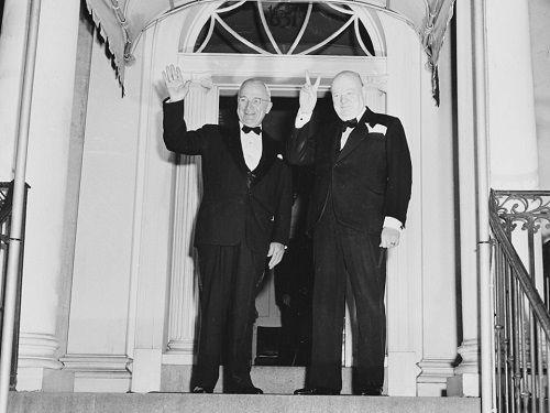 Bên trong nhà khách Tổng thống Mỹ - 'khách sạn sang chảnh nhất thế giới'  - Ảnh 8