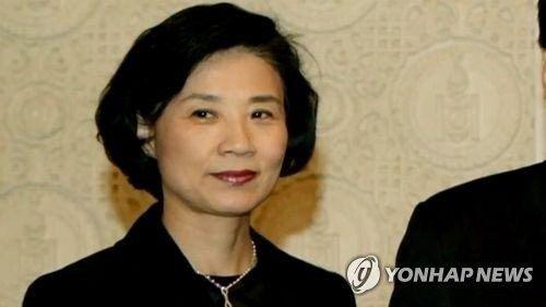 Sau bê bối của 2 cô con gái, vợ Chủ tịch Korean Air bị điều tra vì nghi hành hung nhân viên - Ảnh 1