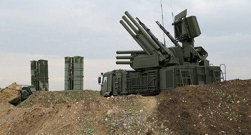 Syria: Phòng không Nga đánh chặn thành công các mục tiêu tấn công căn cứ  - Ảnh 1