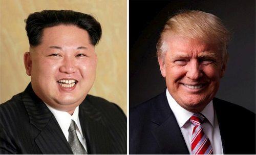 Ông Trump tiết lộ 2 địa điểm tiềm năng tổ chức hội nghị Mỹ - Triều Tiên - Ảnh 1