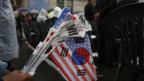 Mỹ tuyên bố sẵn sàng đàm phán về việc rút 28.000 lính khỏi Hàn Quốc  - Ảnh 1