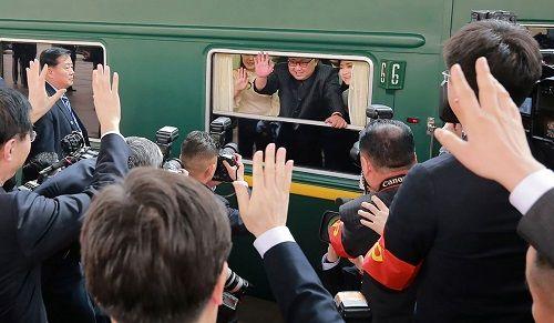 Bí mật về chuyên cơ của Chủ tịch Triều Tiên Kim Jong-un - Ảnh 1