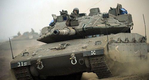 Israel gửi lởi cảnh báo mạnh mẽ đến Iran - Ảnh 1