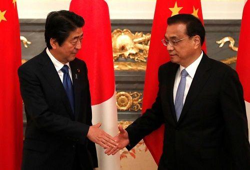 Nhật Bản, Trung Quốc nối lại đường dây nóng sau một thập kỷ đàm phán - Ảnh 1