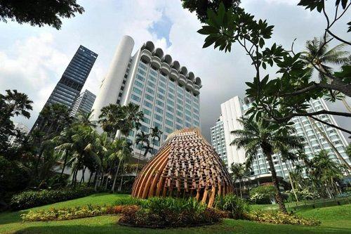Địa điểm nào ở Singapore có thể diễn ra hội nghị lịch sử giữa Mỹ và Triều Tiên? - Ảnh 1