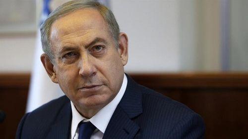 Israel công bố video tên lửa hạng nặng xóa sổ hoàn toàn bệ phóng hỏa tiễn của Iran - Ảnh 1