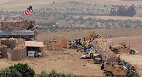 Lý do nào khiến Mỹ tiếp tục lập căn cứ mới ở Syria? - Ảnh 1