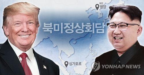 Vì sao Triều Tiên im lặng về hội nghị thượng đỉnh với Mỹ tại Singapore? - Ảnh 1