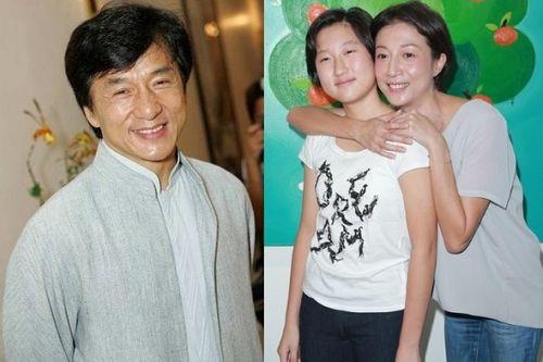 Con gái Thành Long tố bị bố mẹ ruồng rẫy vì là người có giới tính thứ 3 - Ảnh 2