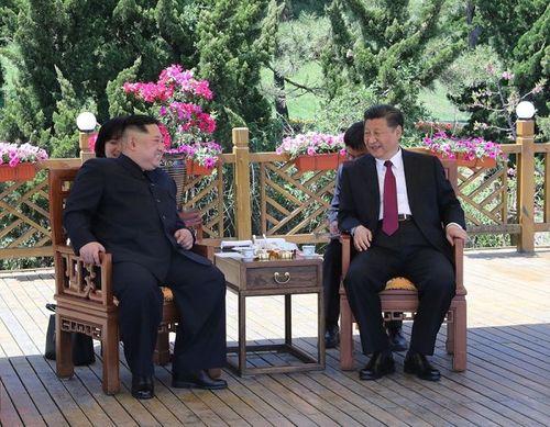 3 kịch bản có thể diễn ra sau khi ông Trump đơn phương rút khỏi cuộc gặp Triều Tiên - Ảnh 2