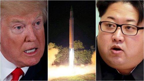 Chuyên gia: Phi hạt nhân hóa bán đảo Triều Tiên có thể tốn 10 năm mới hoàn thành  - Ảnh 1