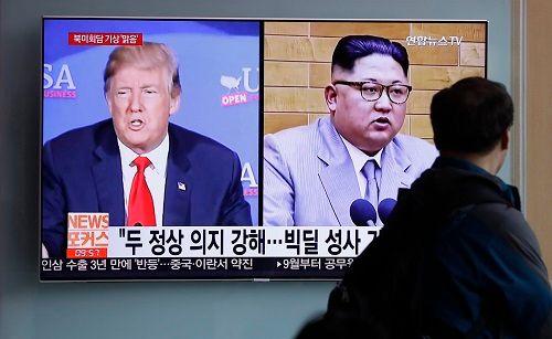 Triều Tiên và nghệ thuật ngoại giao tài tình - Ảnh 1