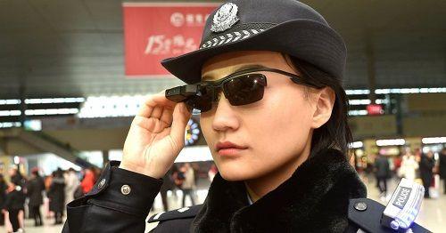 Máy quét của cảnh sát Trung Quốc: Lấy mật khẩu điện thoại, dữ liệu cá nhân trong vài giây - Ảnh 2