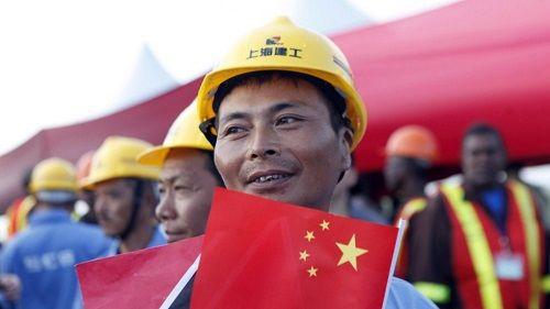 Chuyên gia Mỹ: Trung Quốc thúc đẩy viện trợ nước ngoài để gia tăng ảnh hưởng toàn cầu - Ảnh 2