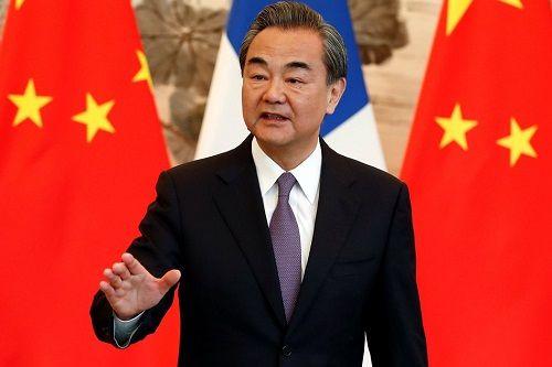 Ông Vương Nghị gặp ông Kim Jong-un sau hội nghị liên Triều - Ảnh 1