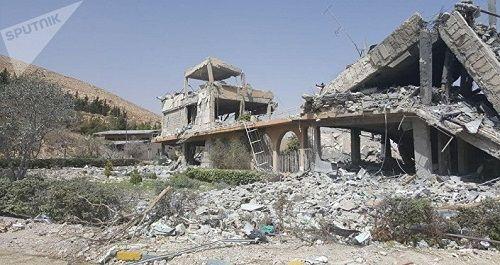 Syria phát hiện vũ khí do Israel sản xuất được đem bán cho khủng bố  - Ảnh 1