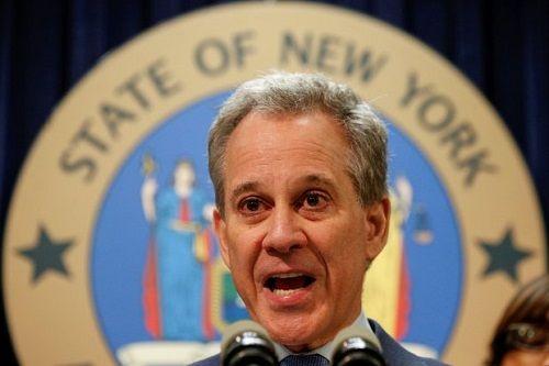 Mỹ: Tổng chưởng lý New York từ chức sau cáo buộc lạm dụng, đánh đập 4 phụ nữ - Ảnh 1