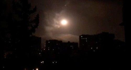 Pháp tuyên bố sẽ tấn công Syria lần nữa nếu phát hiện Damascus sử dụng vũ khí hóa học - Ảnh 1