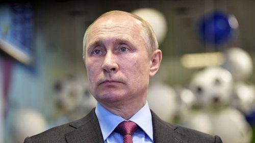 Tổng thống Putin: Nước Nga tái sinh như phượng hoàng lửa - Ảnh 1