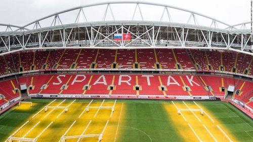 Mãn nhãn với những sân vận động tỷ đô dành cho World Cup 2018 (Kỳ 2) - Ảnh 6