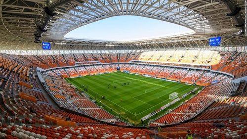Mãn nhãn với những sân vận động tỷ đô dành cho World Cup 2018 (Kỳ 2) - Ảnh 12