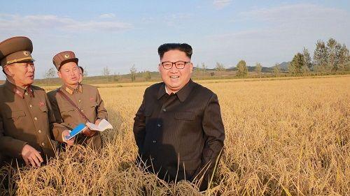 """""""Nghèo đói"""" không phải là lý do thực sự khiến Triều Tiên chấp nhận đàm phán? - Ảnh 3"""