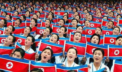 """""""Nghèo đói"""" không phải là lý do thực sự khiến Triều Tiên chấp nhận đàm phán? - Ảnh 2"""