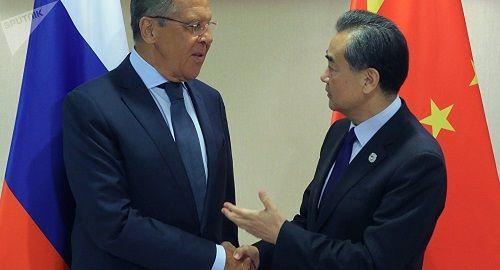 Không tham dự hội nghị thượng đỉnh, Trung Quốc và Nga vẫn muốn cùng giải quyết vấn đề Triều Tiên - Ảnh 1