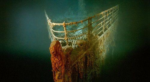 Bí mật Titanic: Con tàu đắm nổi tiếng nhất thế giới đã được tìm thấy như thế nào? - Ảnh 2