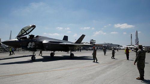Chiến đấu cơ đắt đỏ nhất thế giới F-35 có 1.000 lỗi - Ảnh 1