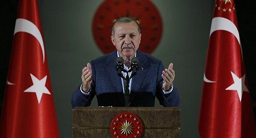 Tổng thống Thổ Nhĩ Kỳ đe dọa tấn công Iraq  - Ảnh 1