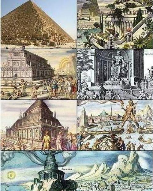 Khám phá bí ẩn khiến cho Kim tự tháp Ai Cập không thể sụp đổ dù đã trải qua hàng nghìn năm - Ảnh 1