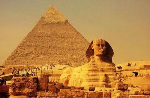 Khám phá bí ẩn khiến cho Kim tự tháp Ai Cập không thể sụp đổ dù đã trải qua hàng nghìn năm - Ảnh 2