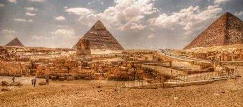 Khám phá bí ẩn khiến cho Kim tự tháp Ai Cập không thể sụp đổ dù đã trải qua hàng nghìn năm - Ảnh 3