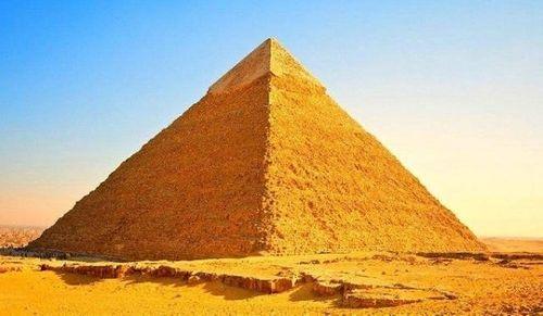 Khám phá bí ẩn khiến cho Kim tự tháp Ai Cập không thể sụp đổ dù đã trải qua hàng nghìn năm - Ảnh 4