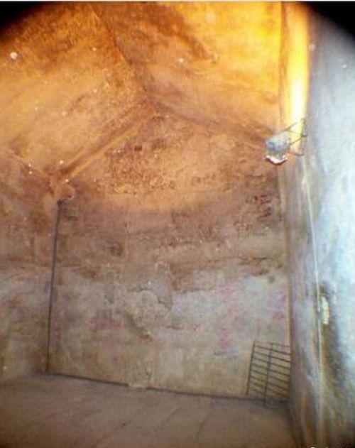 Khám phá bí ẩn khiến cho Kim tự tháp Ai Cập không thể sụp đổ dù đã trải qua hàng nghìn năm - Ảnh 5