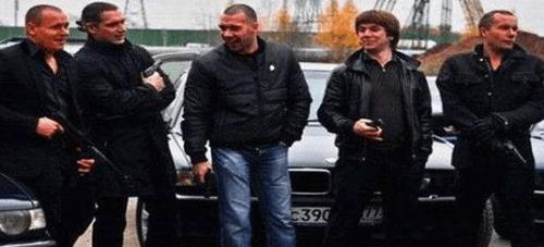 6 tổ chức tội phạm gây nguy hiểm cho an ninh thế giới - Ảnh 2