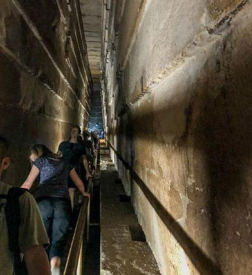 Khám phá bí ẩn khiến cho Kim tự tháp Ai Cập không thể sụp đổ dù đã trải qua hàng nghìn năm - Ảnh 7