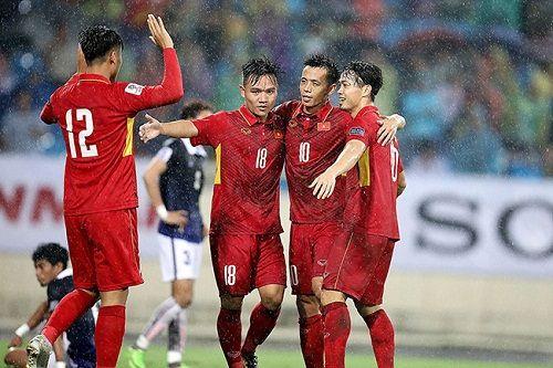 Việt Nam - Afghanistan: Màn ra mắt chính thức của ông Park Hang Seo - Ảnh 1