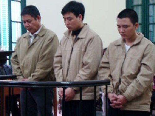 Những vụ tử tù bị thi hành án tiêm thuốc độc - Ảnh 2